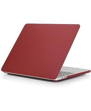 MacBook Pro 13 2016 Retina funda, Pasonomi Funda dura de plástico para Nuevo 2016 MacBook