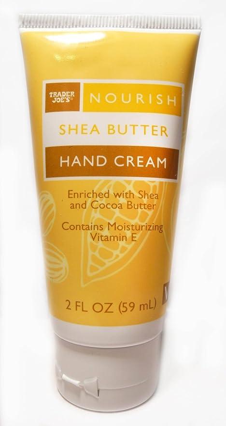 Special Hand Cream with Vitamin E (Jar)