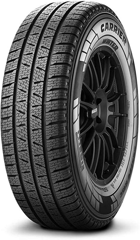 Pirelli Carrier Winter 195 65r16 Winterreifen Auto