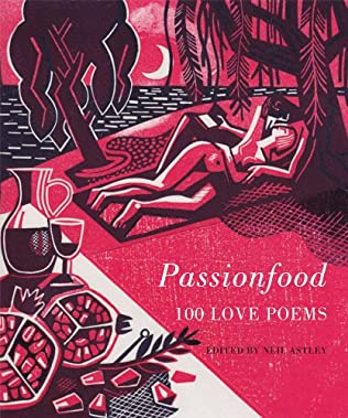 book cover of Passionfood