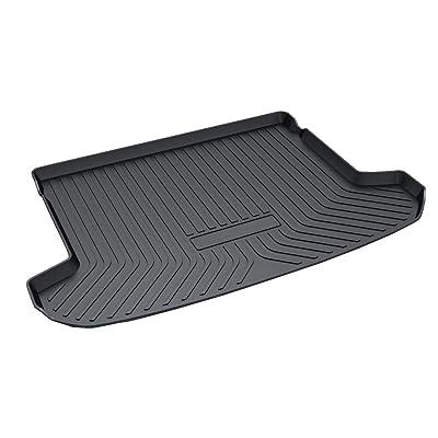Vesul Rubber Rear Trunk Cargo Liner Trunk Tray Floor Mat Cover Fits on Kia Sportage 2020 2020 2020 2020: Automotive