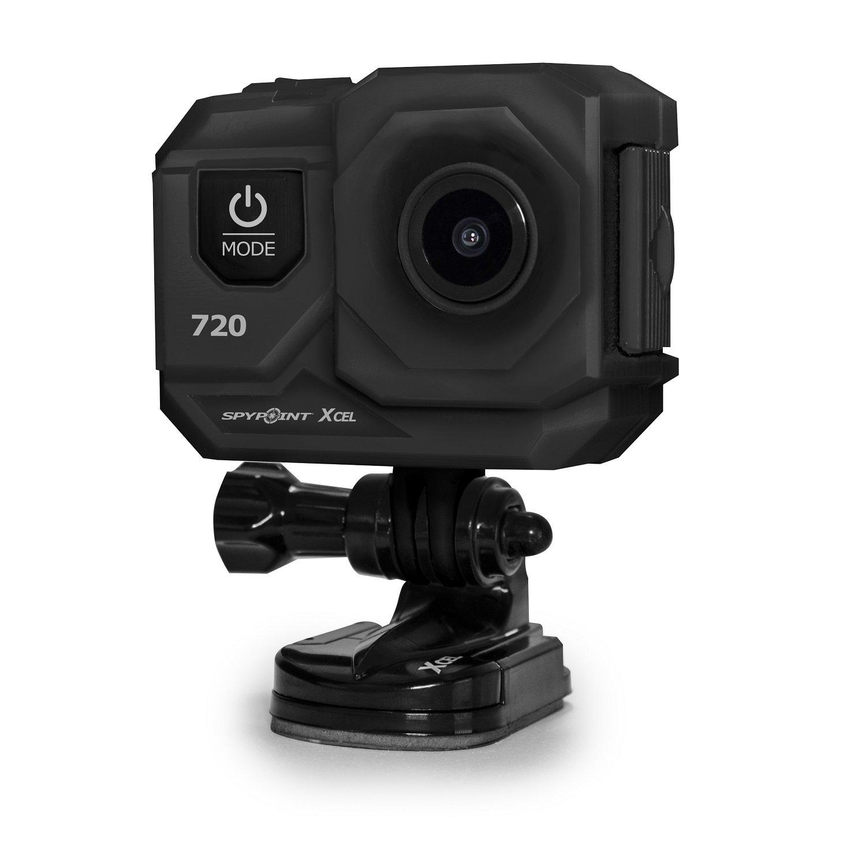 人気No.1 1007249 Spypoint Spypoint Xcel 720アクションcamera-5mp Xcel hd-black hd-black B01BE8K9FW, SJ-SHOP:99b65c40 --- a0267596.xsph.ru