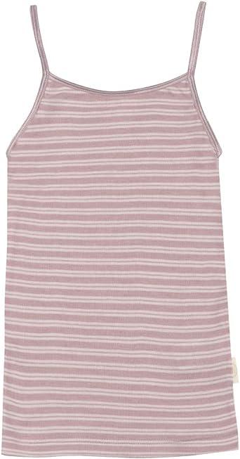 Dilling Kinder Unterhemd aus Bio Wolle /& Seide