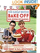 #5: The Great British Bake Off Big Book of Baking