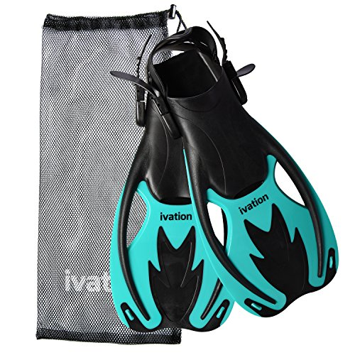 Adjustable Super soft Snorkeling Watersports Ivation