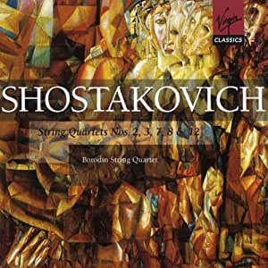 Shostakovich: String Quartet