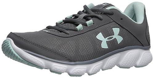 9eb6dd19b6 Under Armour Womens Micro G Assert 7 Running Shoe