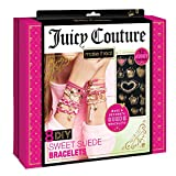 Make It Real 4401 Juicy Couture Sweet Suede Bracelets