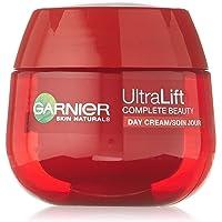 Garnier Skin Naturals Lift Anti-Wrinkle Firming Day Cream. Restoring Elasticity, Brightening, 50ml