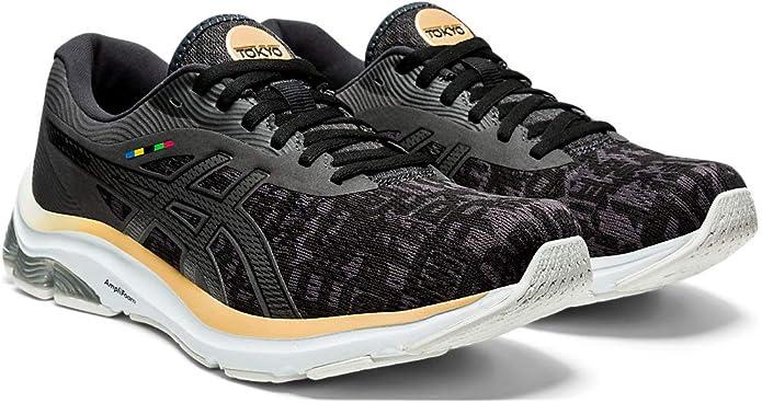 ASICS Gel-Pulse 12 MK Zapatillas de running para hombre: Amazon.es: Zapatos y complementos