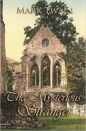 The Mysterious Stranger (World Classics (Abe Books))