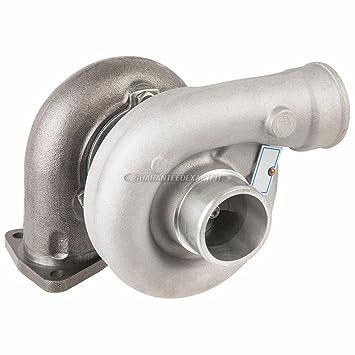 Marca nuevo Premium calidad Turbo turbocompresor para Deutz bf4 m1011 F motores - buyautoparts 40 - 30604 un nuevo: Amazon.es: Coche y moto