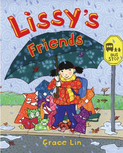 Lissy's Friends pdf epub