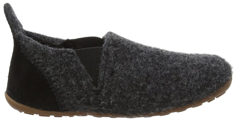 Bisgaard Unisex-Kinder Wool Sailor Slipper