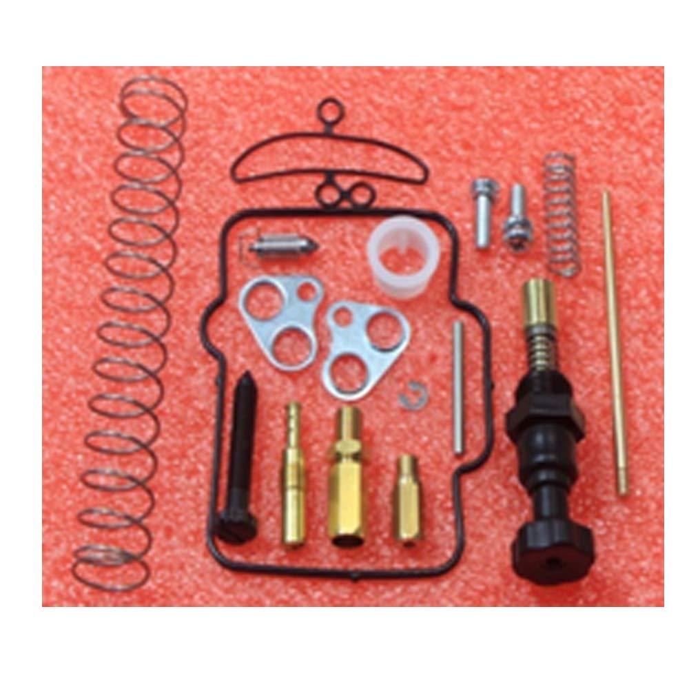 Zhenda Carburador reparaci/ón kits de reconstrucci/ón de Keihin de 38 mm PWK38