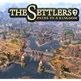 The Settlers 7: Paths to a Kingdom - Uncharted Land Expansion [Online Game Code]