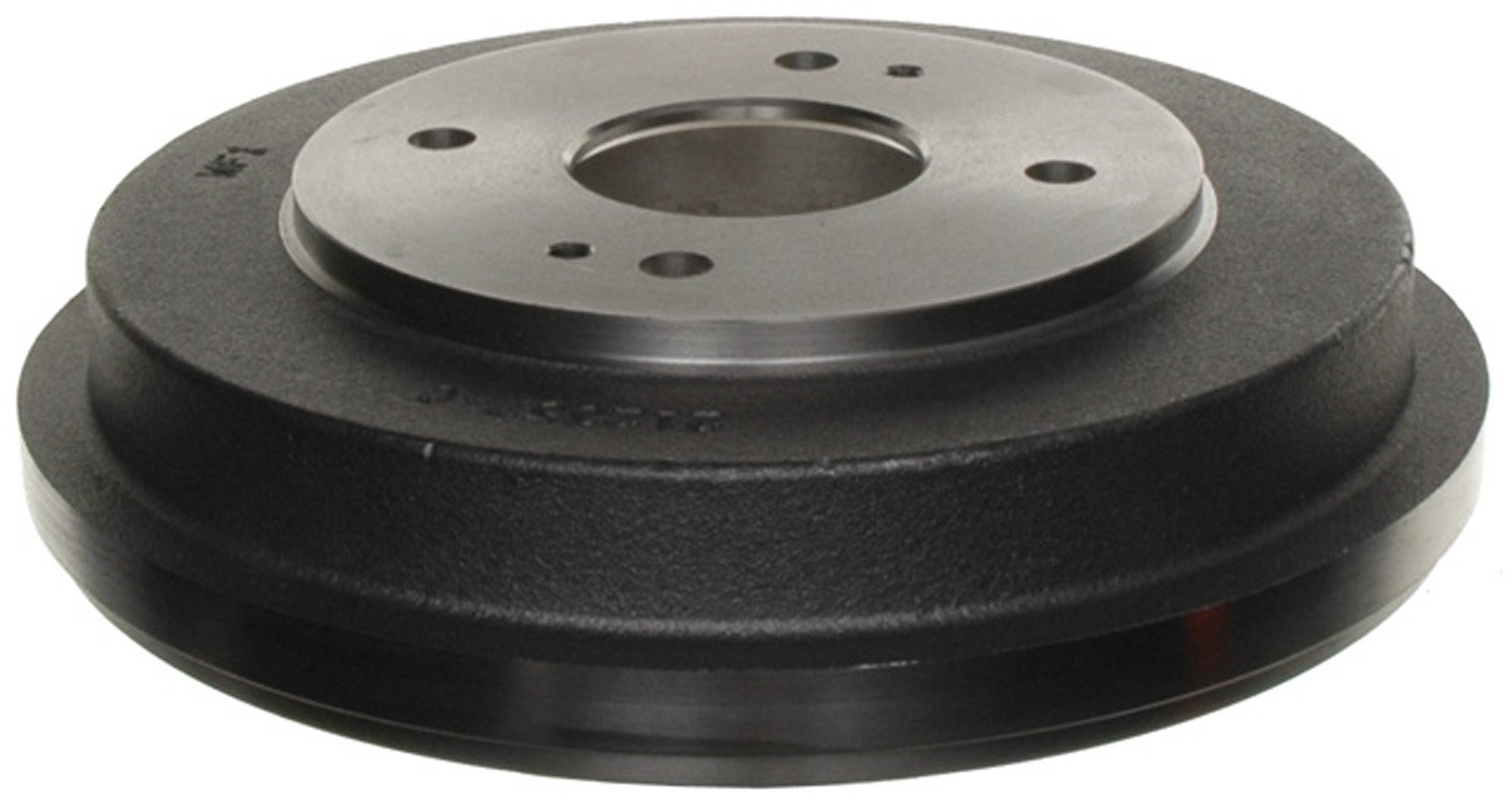 ACDelco 18B227 Professional Durastop Rear Brake Drum Assembly