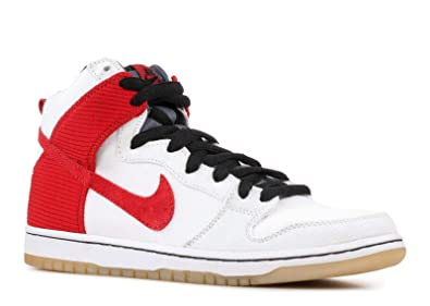 timeless design 1abb6 3705f Nike Dunk HIGH PRO SB 'Cheech and Chong' - 305050-100 ...