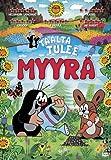 Here Comes the Mole (9 Episodes) ( Krtek a muzika / Krtek v Zoo / Krtek a zelená hvezda / Krtek malírem / Krtek a autícko / Krtek a ježek / Krtek a žvýk [ NON-USA FORMAT, PAL, Reg.0 Import - Finland ]