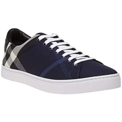 photos officielles super qualité en ligne à la vente BURBERRY Chaussures: Amazon.fr: Chaussures et Sacs