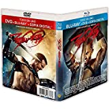 300: El Origen De Un Imperio (DVD + BD + Copia Digital) [Blu-ray]