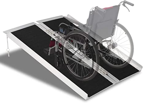 OMECAL 3' Wheelchair Ramps Threshold,Portable 3ft Aluminum for Home on warehouse construction types, warehouse interior, warehouse homes, warehouse personnel, construction designs, warehouse furniture, retail designs, warehouse full of cars, warehouse architecture, warehouse layout, warehouse equipment, warehouse design ideas, warehouse ceiling, warehouse shopping, warehouse shipping area, timber designs, warehouse organization, warehouse heavy smoke, warehouse expansion, warehouse insulation,