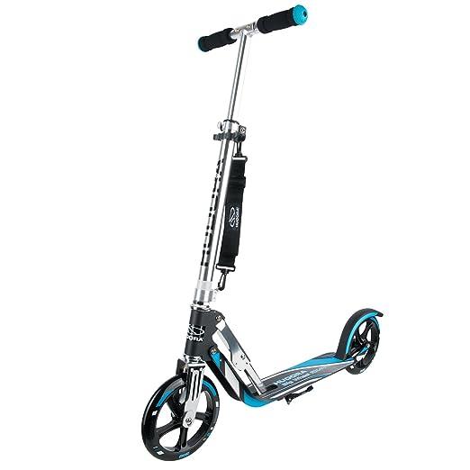 63 opinioni per HUDORA 14709- Monopattino Big Wheel PC 205, rotelle da 205 mm