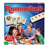 Toys : Rummikub -- The Original Rummy Tile Game