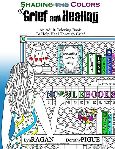 92 Grief Coloring Book Pdf