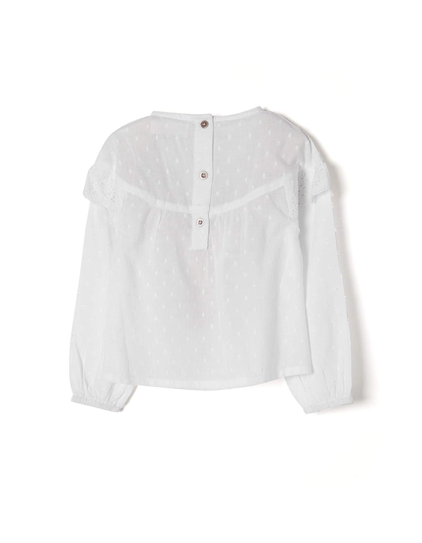 ZIPPY Baby-M/ädchen Bluse