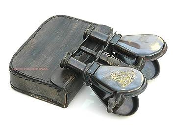 Roorkee instruments india 7567601 monokular kelvin & hughes 4.869 2