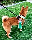 Sytian Dog Poop Bag Holder Poop Bag Dispenser for