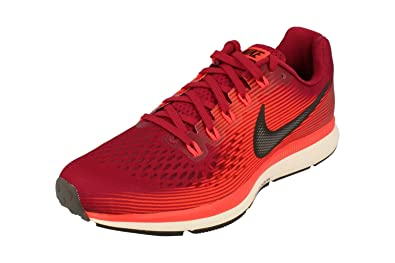 f1cb8ec92a92 Image Unavailable. Image not available for. Color  Nike Air Zoom Pegasus 34  Mens Running Trainers ...