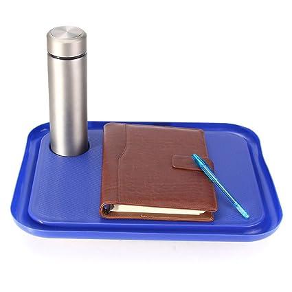 sukisuki portátil Handy Lap Top mesa bandeja soporte para portátil al aire libre Aprendizaje Escritorio,