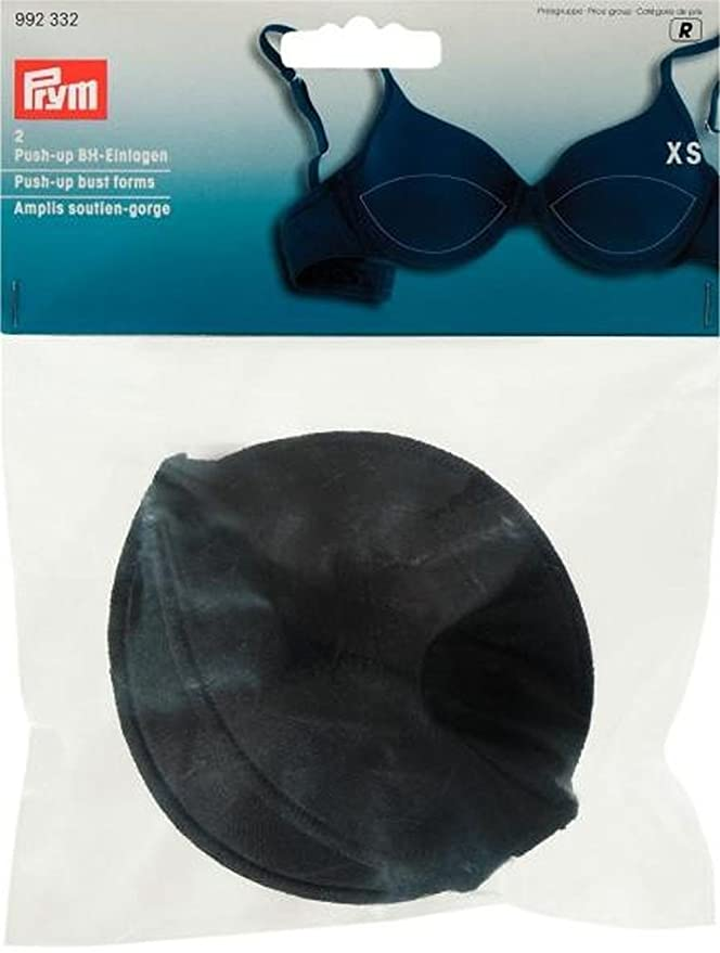 PRYM Medium/Large 2-teilig Push-Up Brust Formen, Flesh: Amazon.de: Küche &  Haushalt