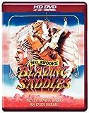 Blazing Saddles [HD DVD]