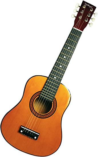 CLAUDIO REIG - Guitarra de Madera, 65 cm (7061): Amazon.es ...