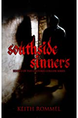 Southside Sinners (Cultures Collide Book 2) Kindle Edition