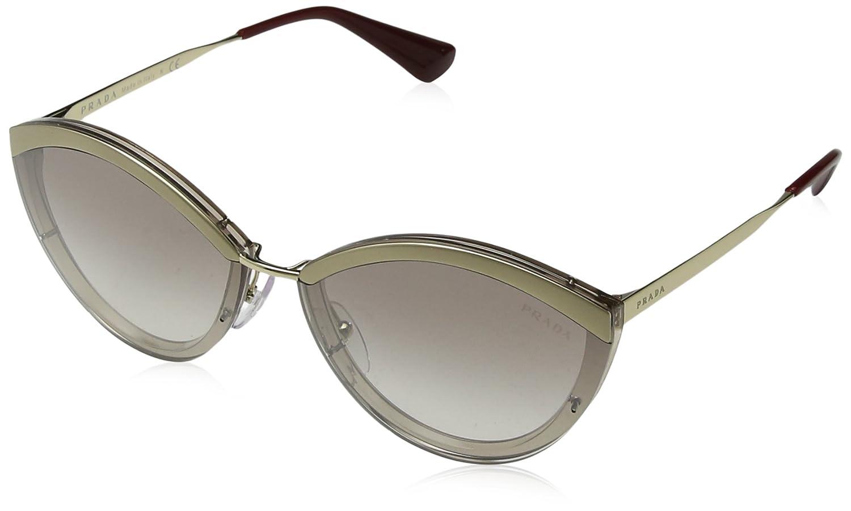 Brown Gradientbrownmirrorsilver es 0pr de Amazon Ray 64 Ban accesorios Pale mujer para y sol Sand Ropa 07us Gafas Goldlight 6qPY7wZq