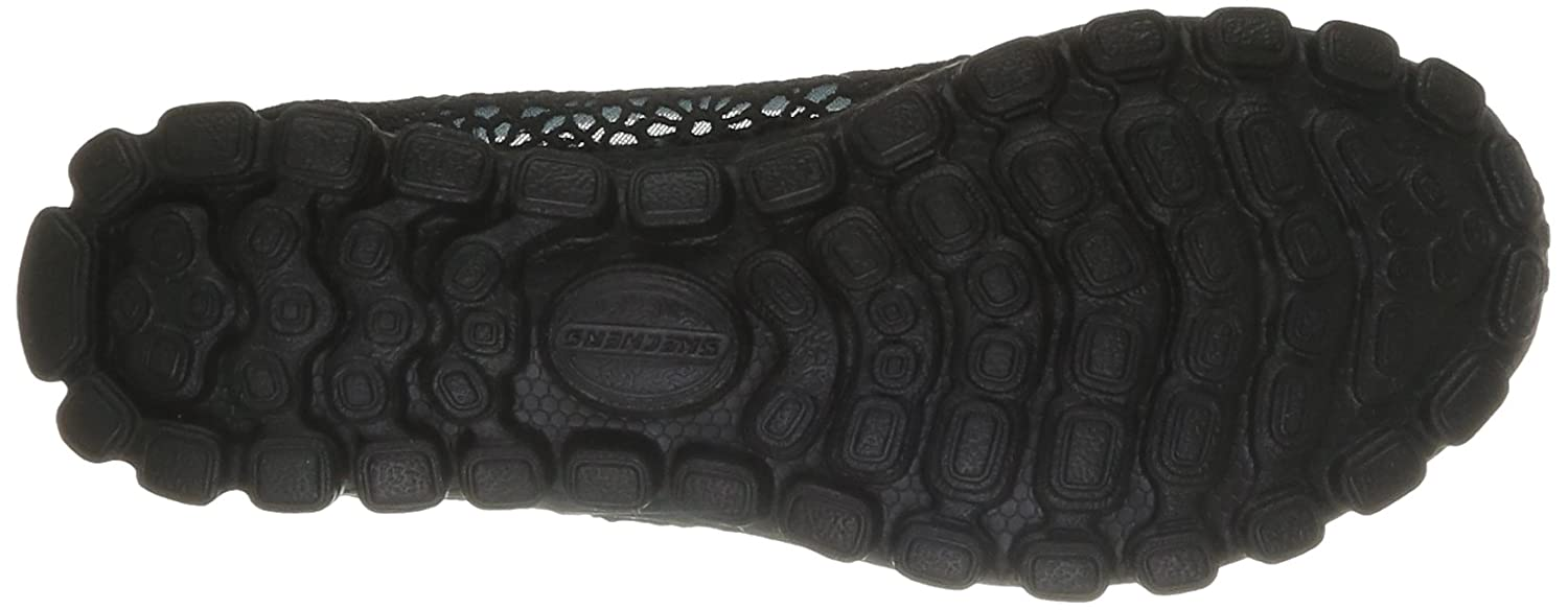 Skechers Ez Flex 2 Sweetpea, Ballerine Donna: Skechers: Amazon.it