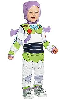 Buzz lightyear onesie