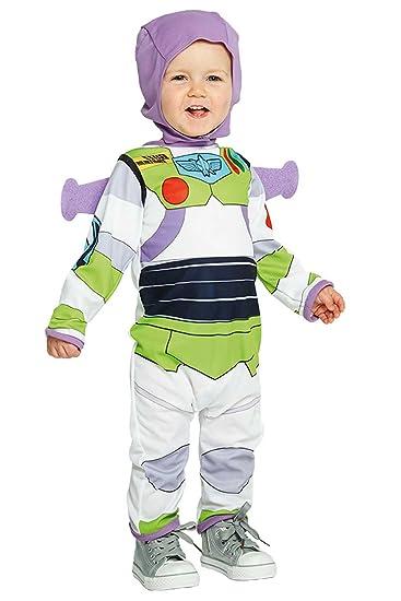 RAGAZZI giocattolo STORY BUZZ LIGHTYEAR Bambino Costume di