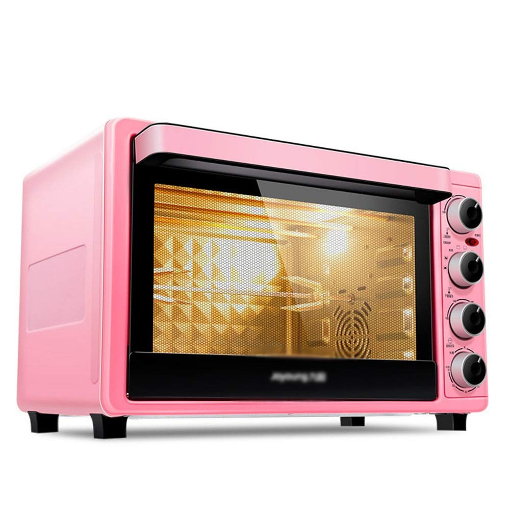HATHOR-23 Mini Oven Oven Household Baking Multi-function Automatic Electric Oven Six Tubes Heating Large Capacity Kitchen Oven