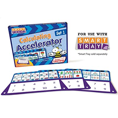 Junior Learning Calculating Accelerator Set 1: Toys & Games