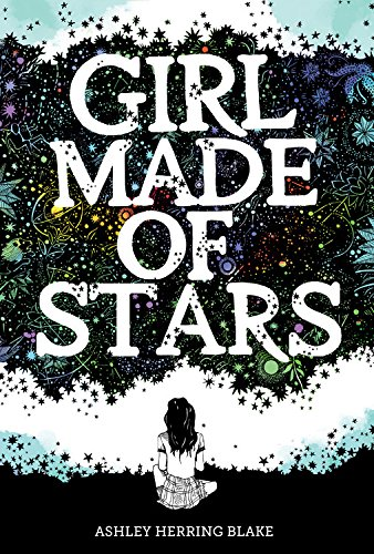 Book Cover: Girl Made of Stars