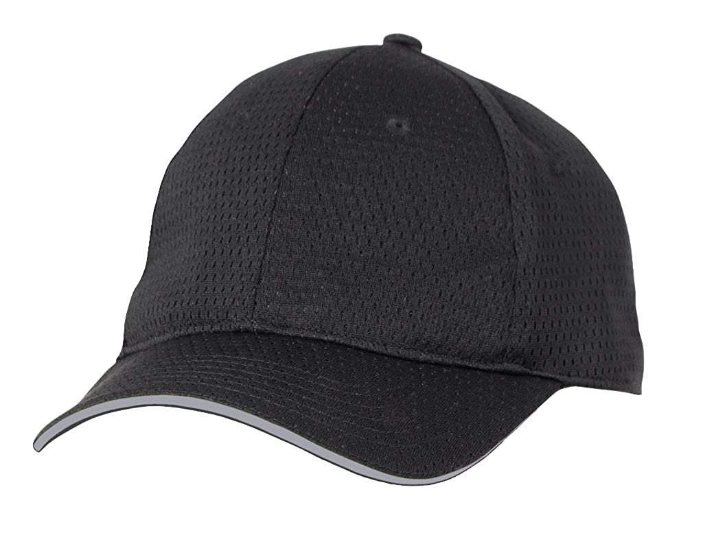 ae5816078 Chef Works Cool Vent Baseball Cap with Trim at Amazon Men's Clothing store: