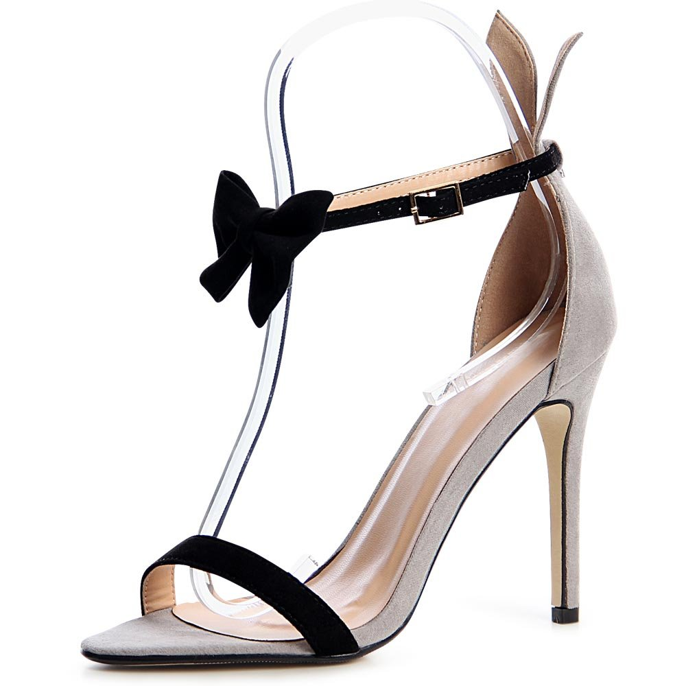 topschuhe24 , , Sandales pour femme femme 11940 Gris 9569b34 - therethere.space