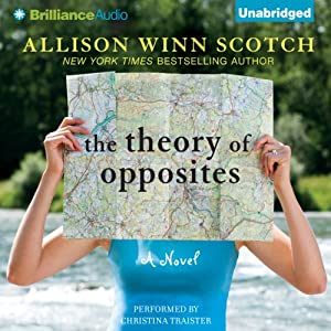 The Theory of Opposites Audiobook