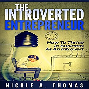 The Introverted Entrepreneur Audiobook
