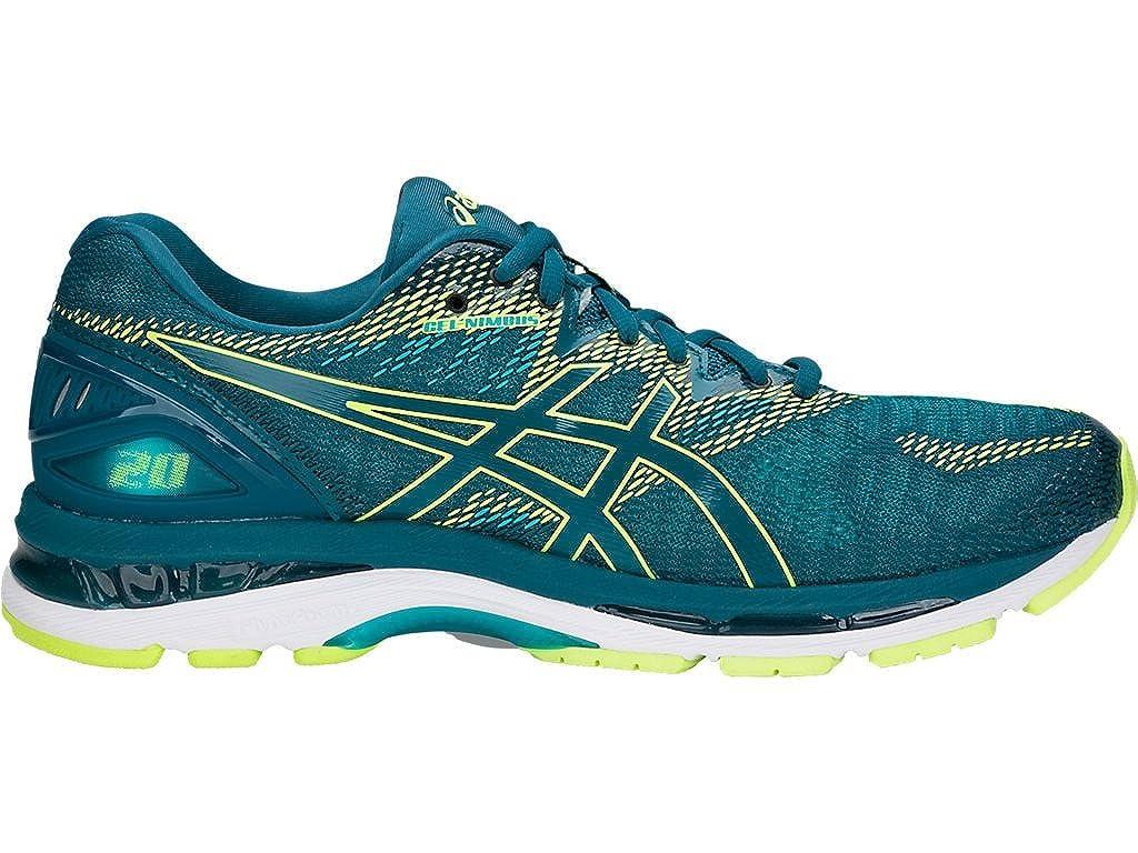 Deep Aqua Lagoon ASICS Gel-Nimbus 20, Chaussures de Running Homme 42 EU